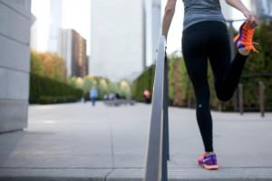 IWO BP exercise girl