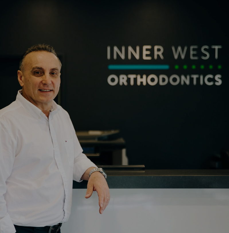 Dr Anthony Orthodontics Services