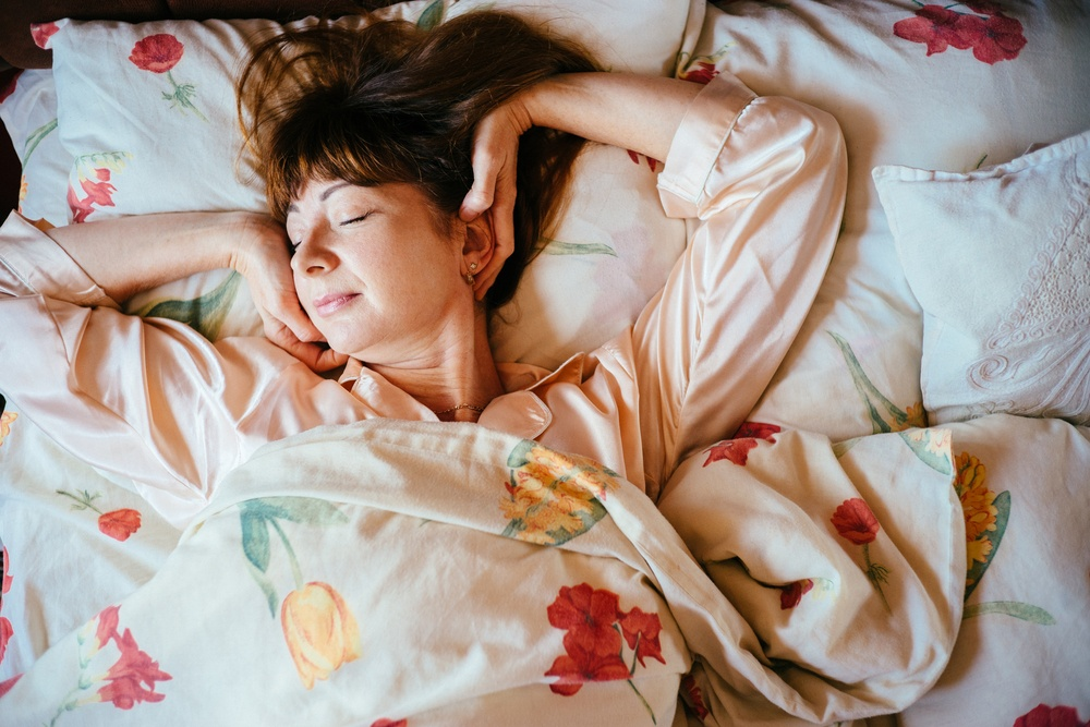 Are straight teeth the ultimate treatment for sleep deprivation?